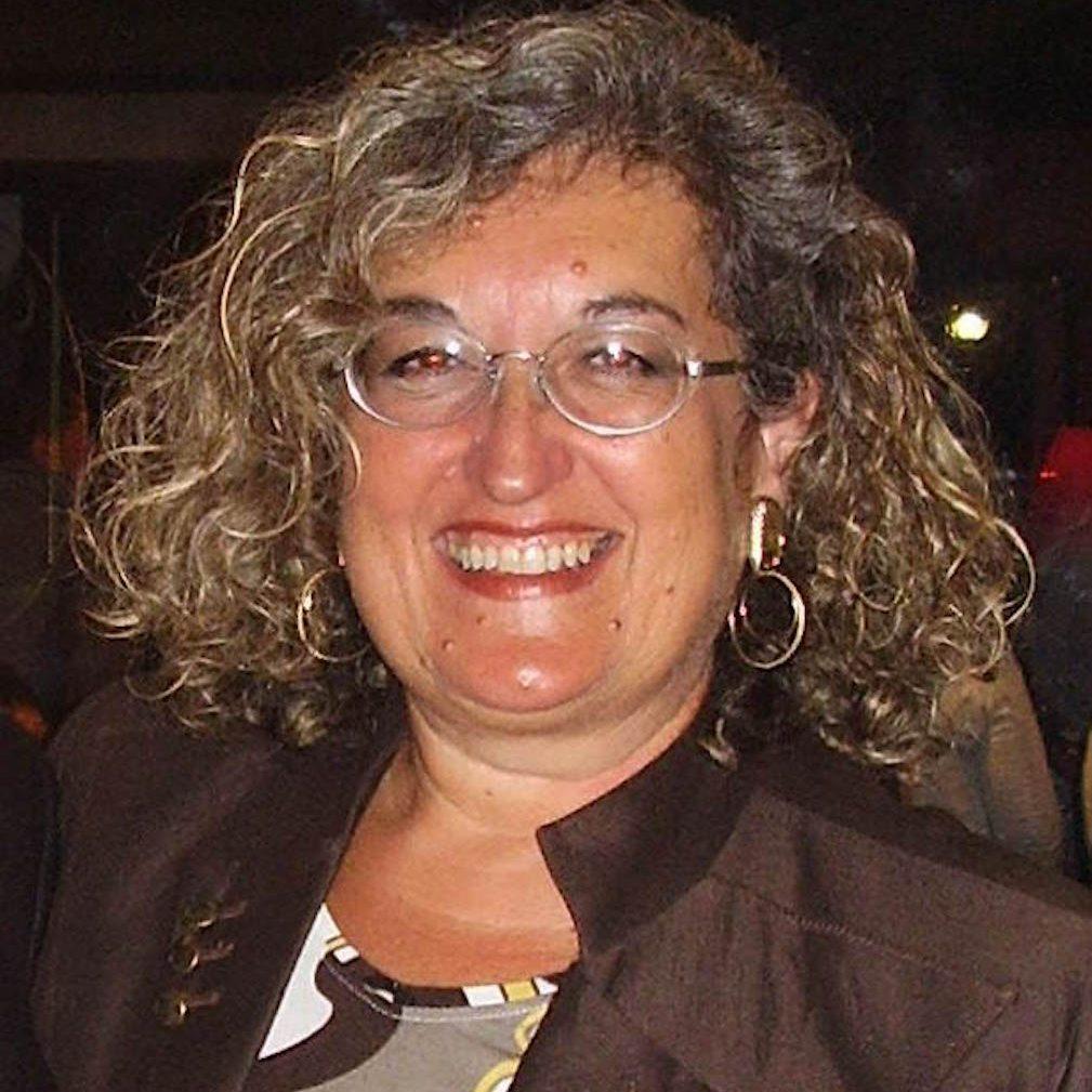 Rosanna Ercole Mellone