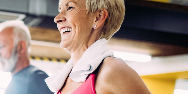 Aerobica: dopo i 60, oltre al corpo, rende più scattante anche il cervello
