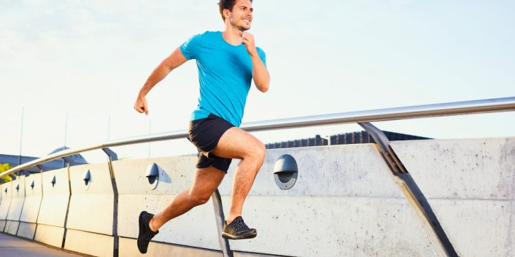 allenamento funzionale: programma di allenamento per la corsa