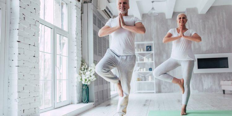 Le relazioni forti favoriscono l'attività fisica negli anziani
