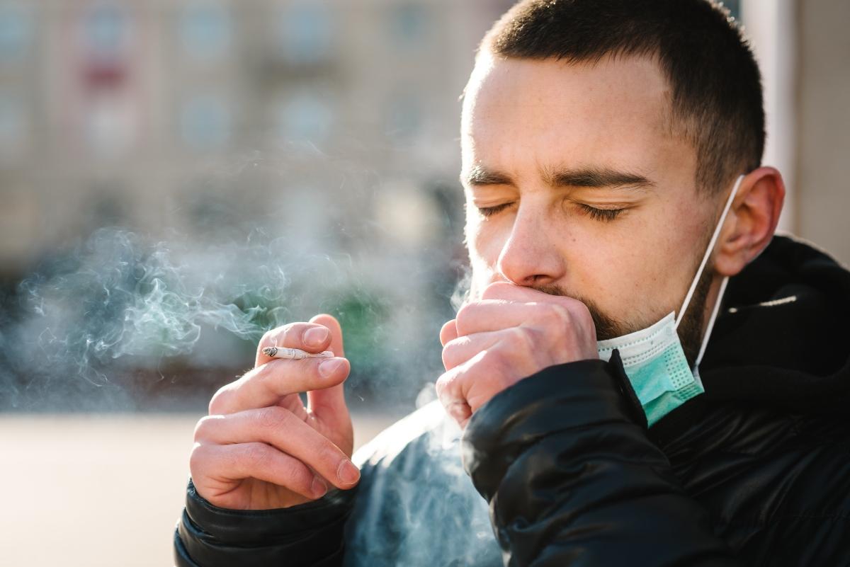 bronchite cronica: cause