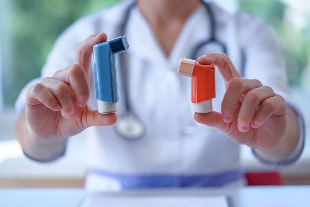 bronchite: epidemiologia