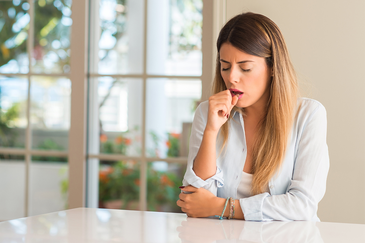 Bronchite: che cos'è, sintomi, cause, diagnosi e trattamento