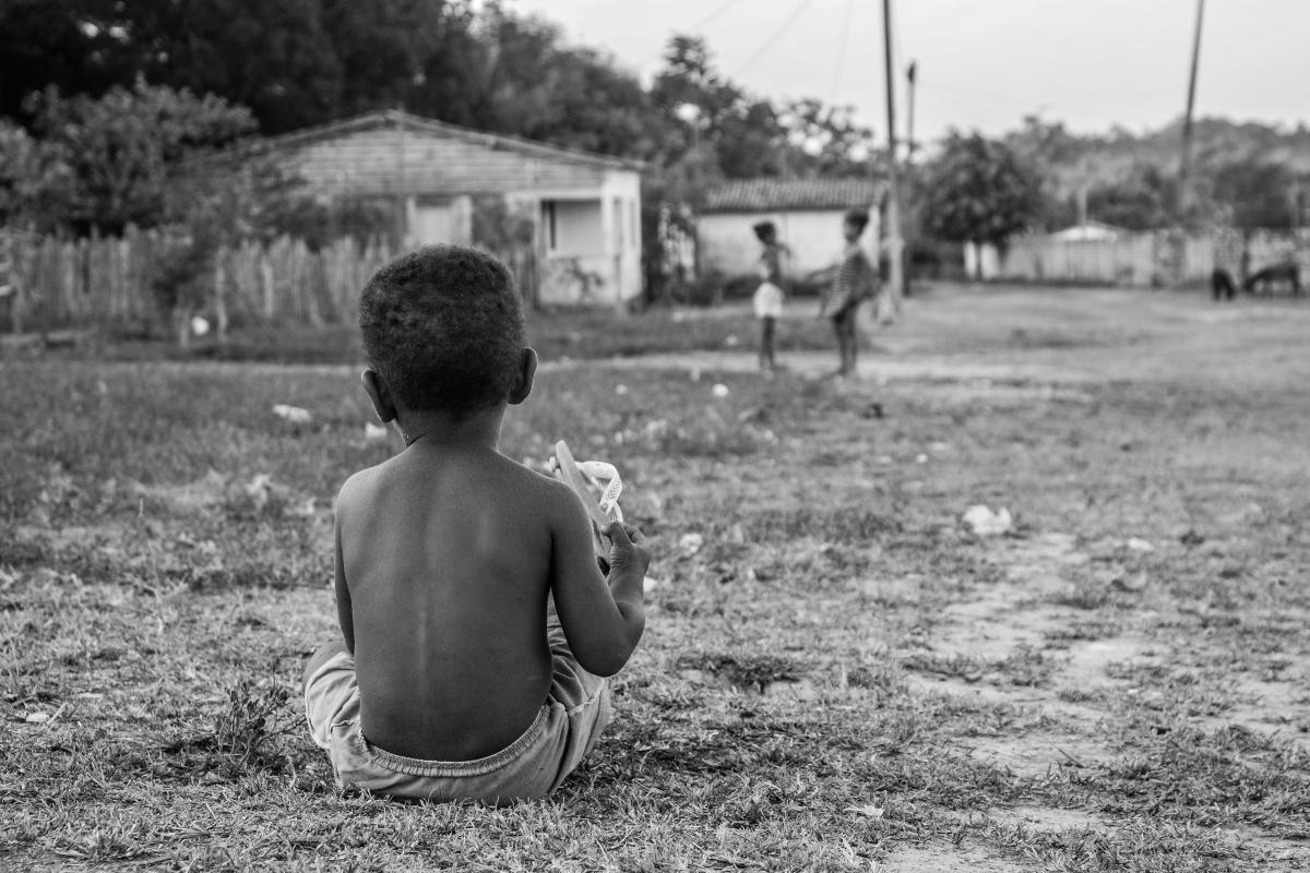 capoeira: Quilombo