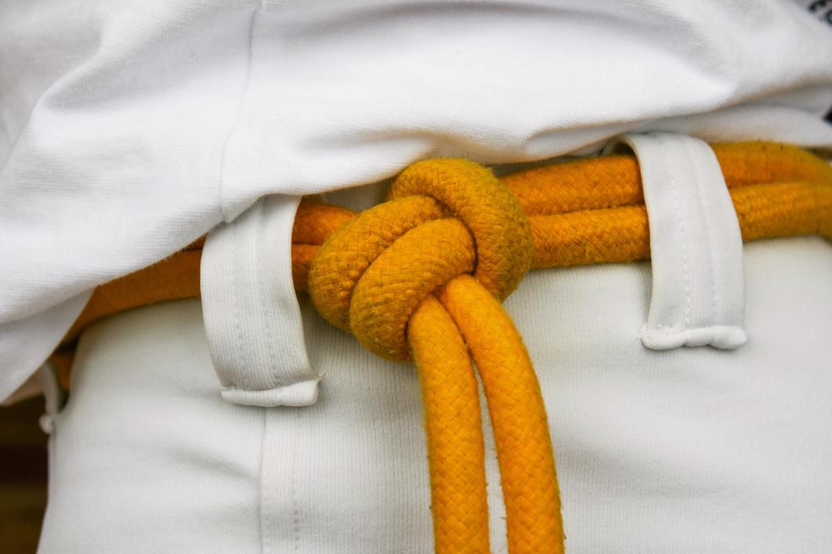 capoeira: corda