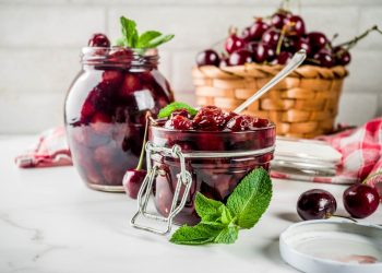ciliegie: cosa sono benefici, valori nutrizionali, calorie e ricette