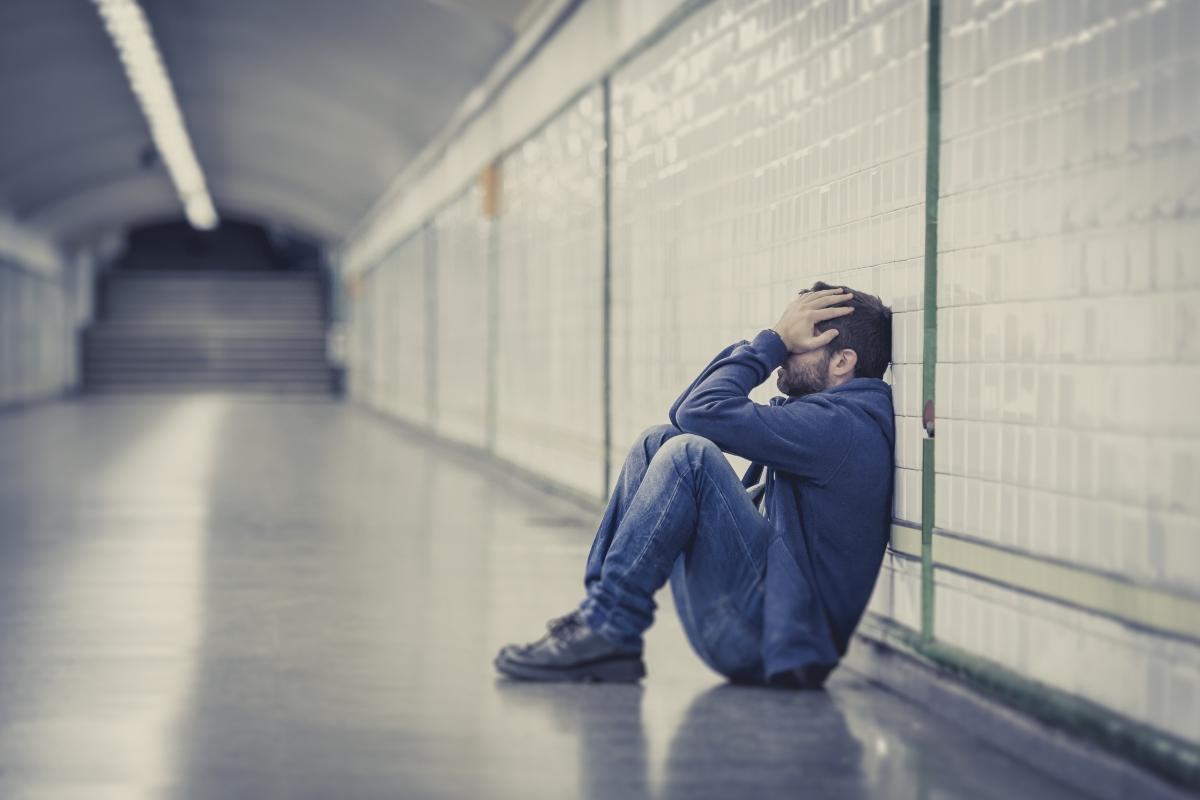 depressione e suicidio