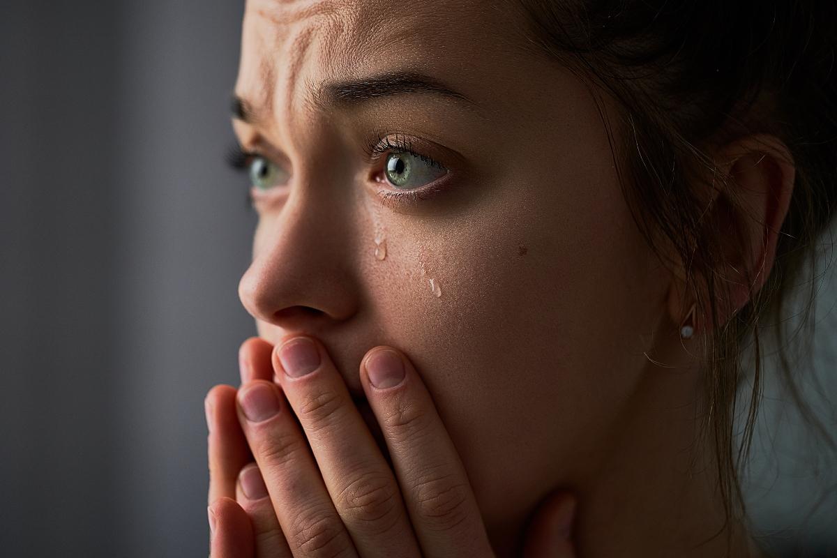 depressione: che cos'è, cause, sintomi e cura