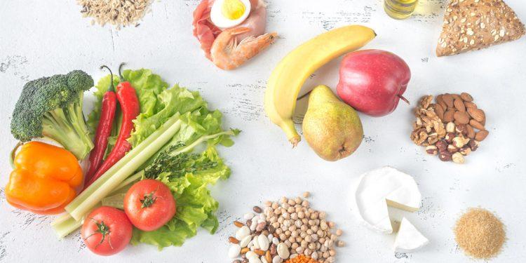 La dieta mediterranea riduce del 28% il rischio di calcoli renali