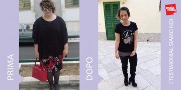 dieta melarossa enrica 20 kg