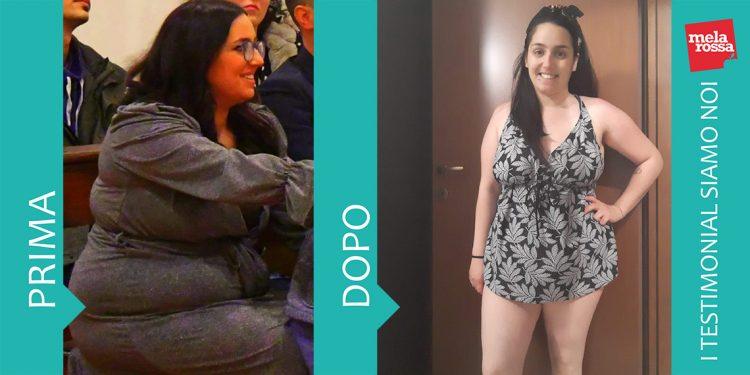 dieta melarossa jessyka 15 kg