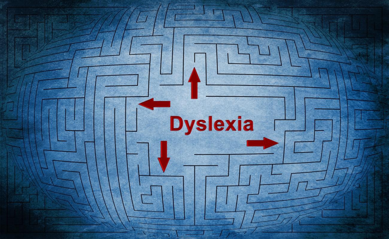 dislessia: storia