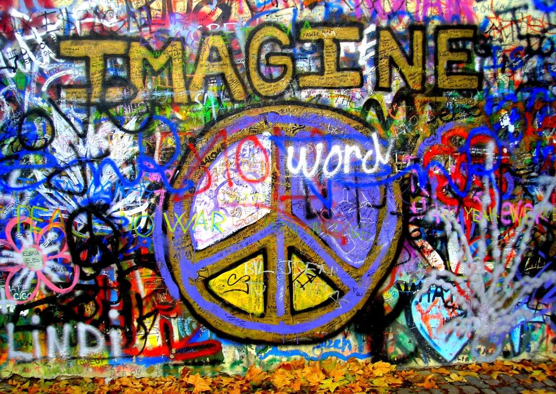 dislessia: John Lennon
