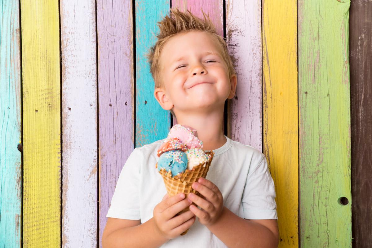 educazione alimentare bambini cattive abitudini a tavola