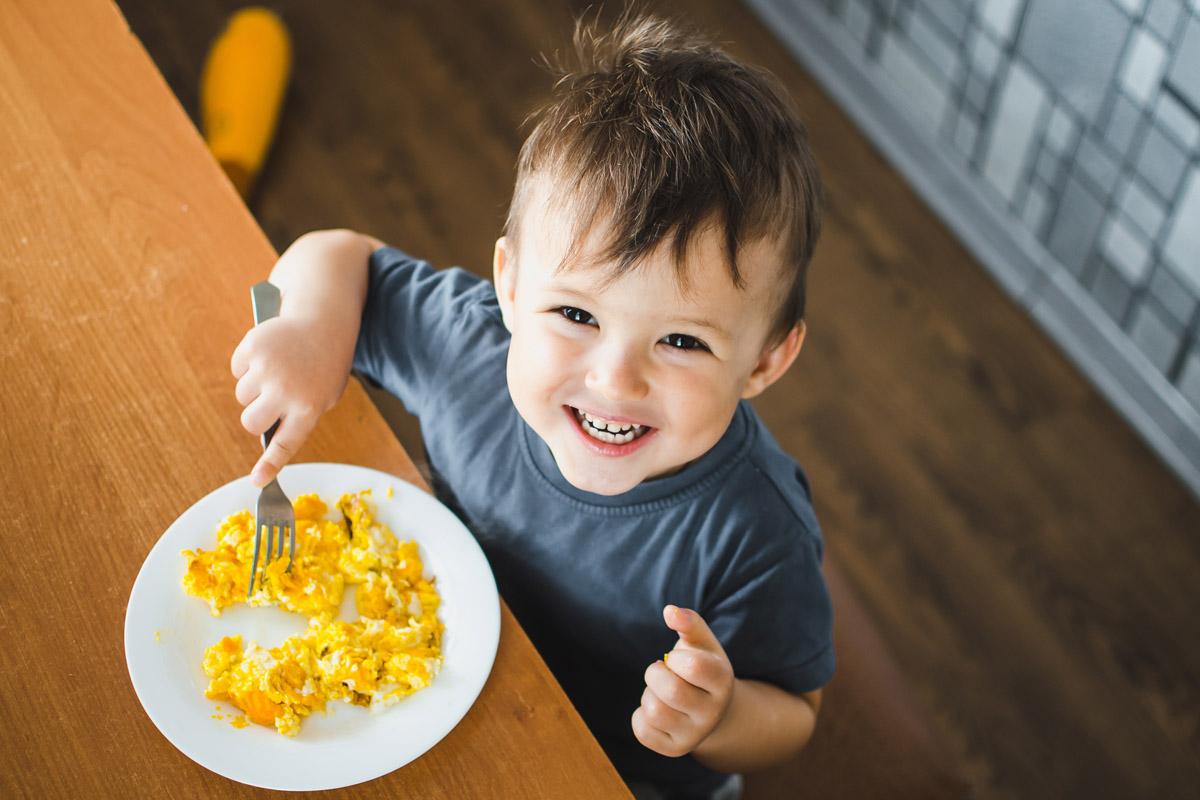 Educazione Alimentare Dei Bambini Principi E Consigli Melarossa