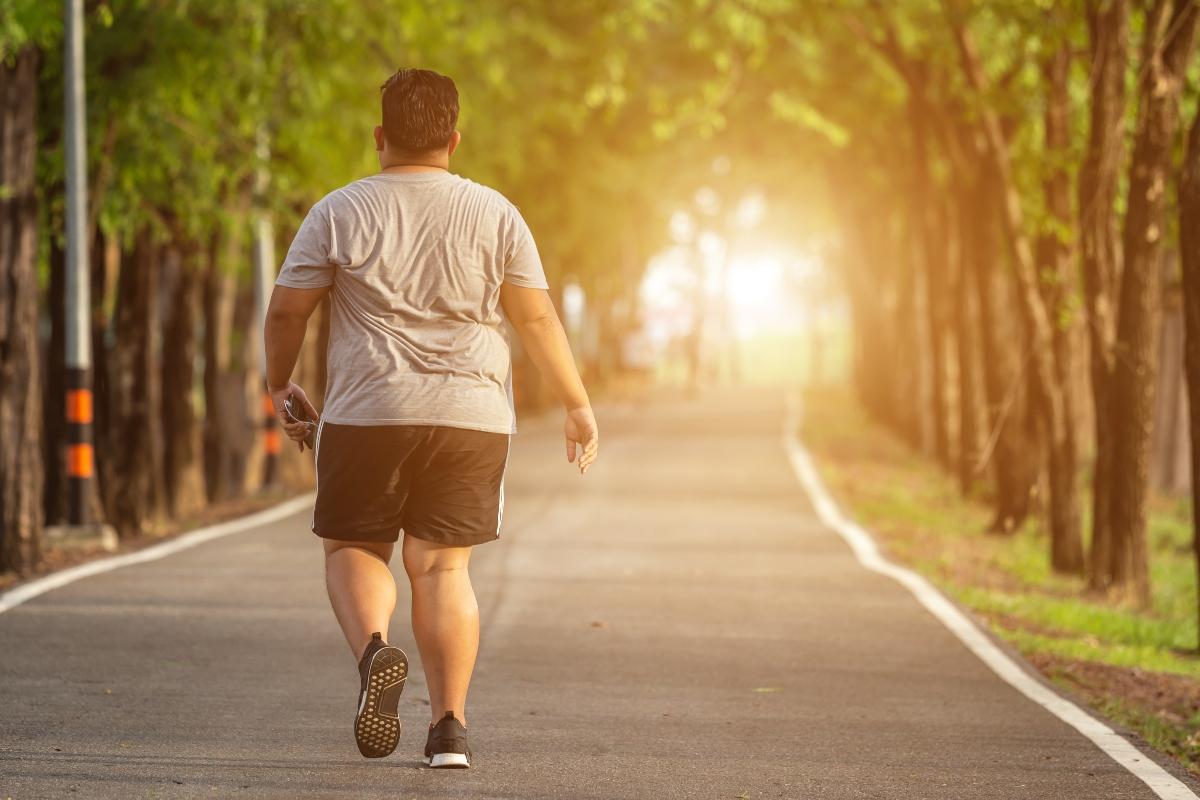 ernia del disco e sovrappeso