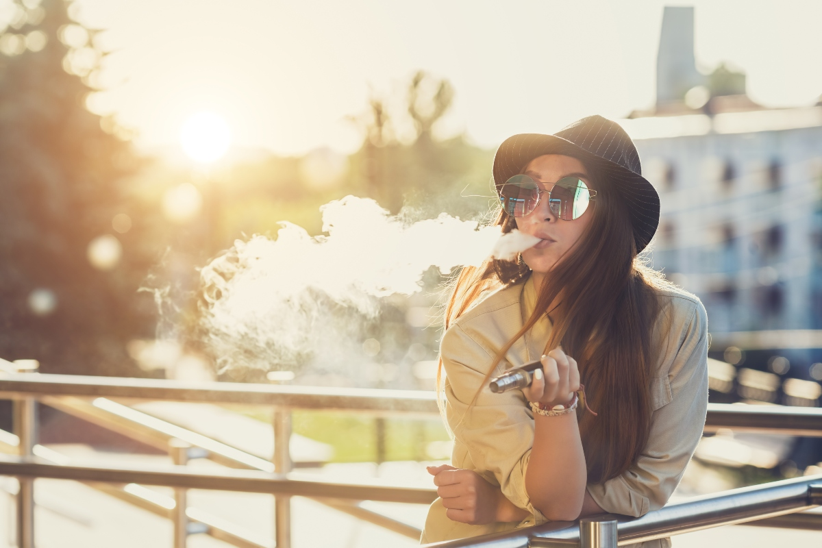 31 maggio: giornata mondiale senza tabacco