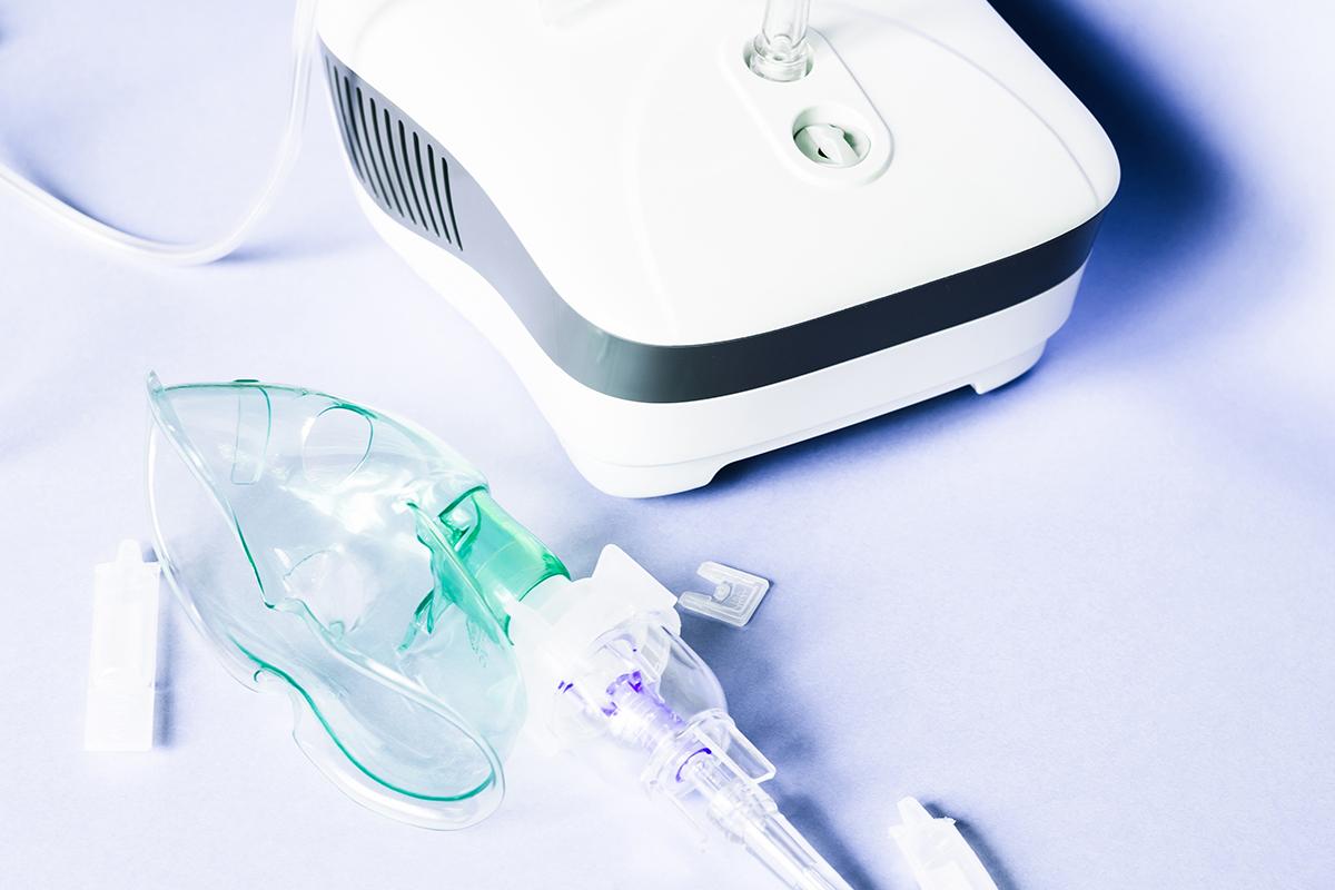 Insufficienza respiratoria: terapia