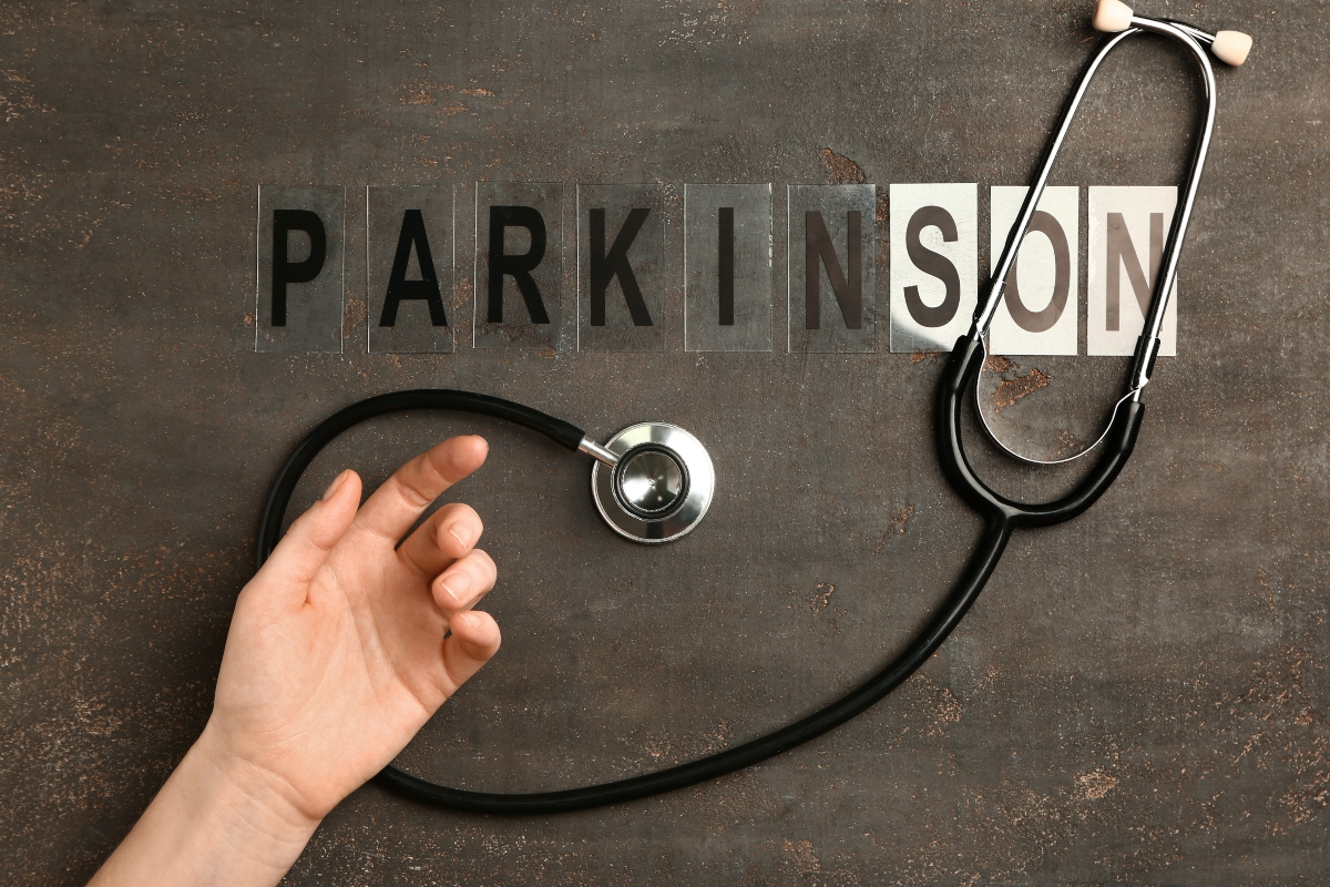 Parkinson: cure e terapia