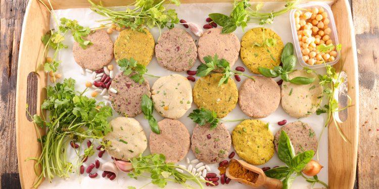 5 classici a base di carne in versione vegetariana