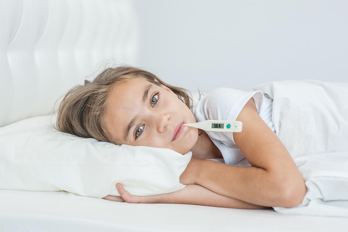 Scarlattina: che cos'è, cause, sintomi, contagio, diagnosi e trattamenti
