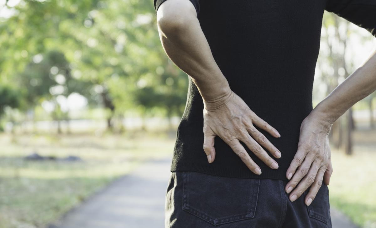 sindrome del piriforme: cos'è, cause, sintomi e cure