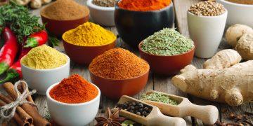 Spezie contro l'infiammazione: aggiungerle ai pasti aiuta a ridurla
