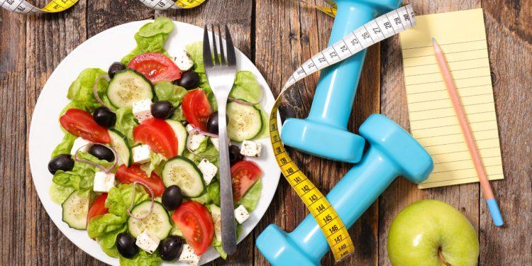 Lo sport fa bene alla dieta: praticarlo aiuta a controllare l'appetito
