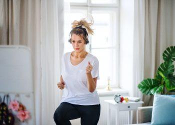 sport e capelli: cosa fare per non stressarli