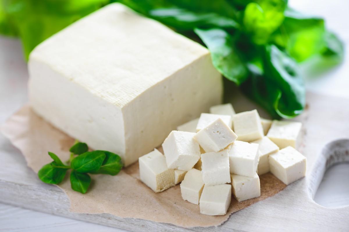 tofu cibi meno 100 calorie