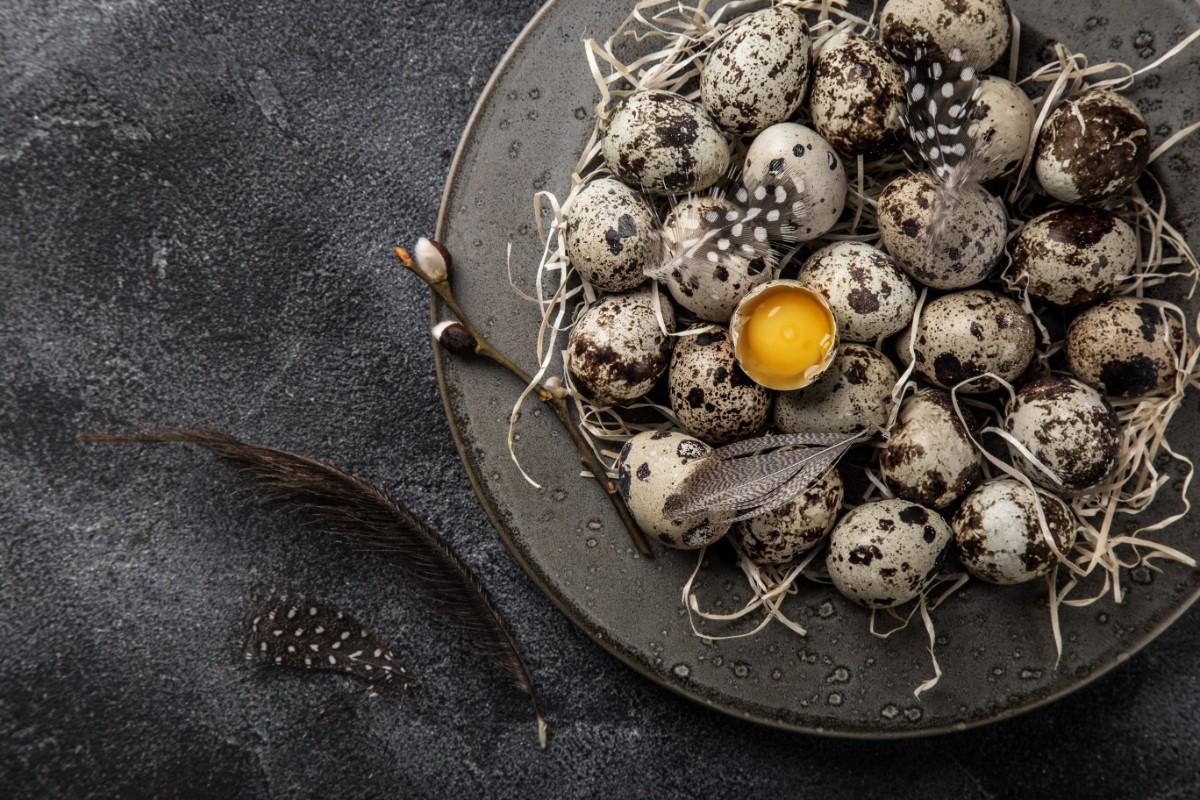 uova di quaglia cibi meno 100 calorie
