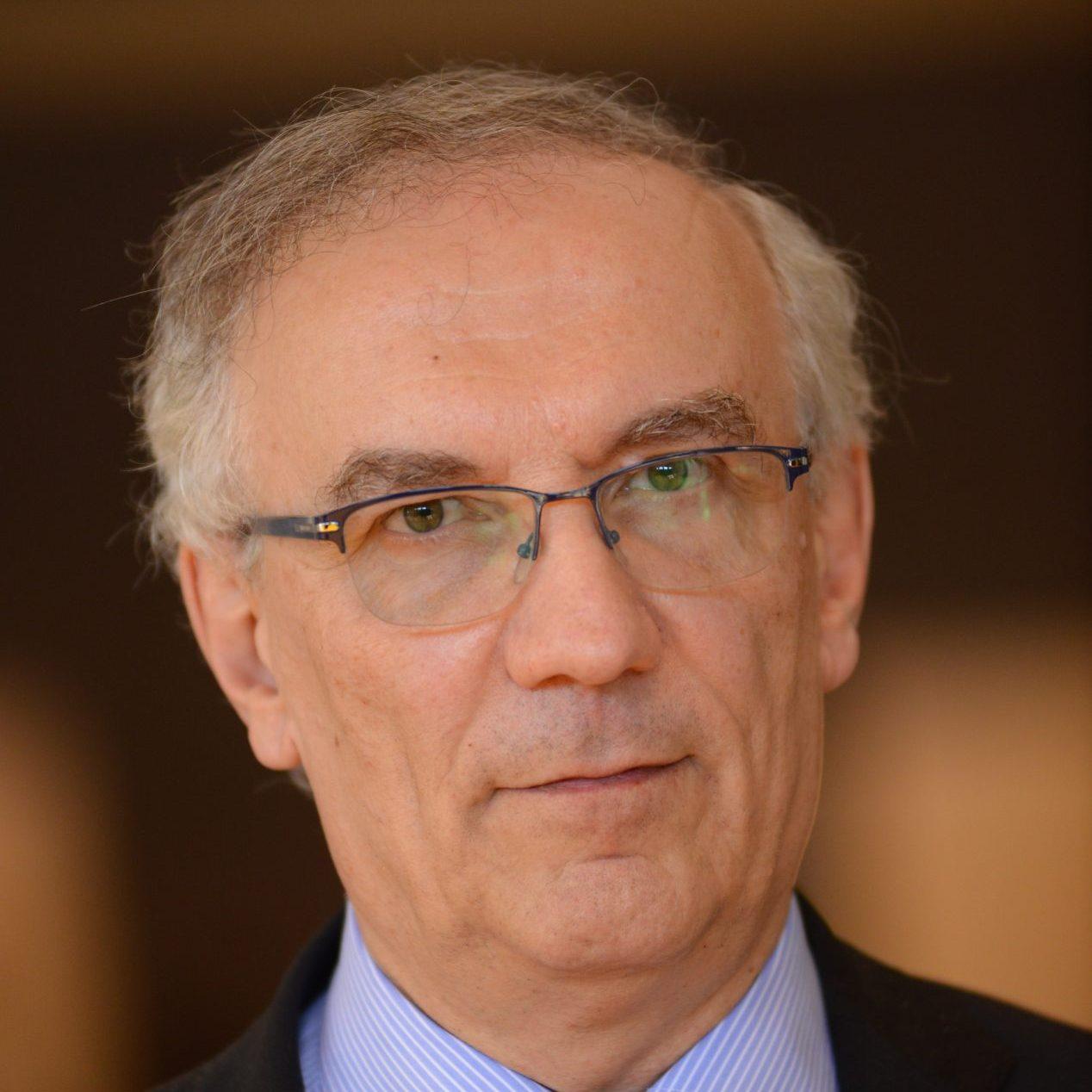 Professor Guido Grassi