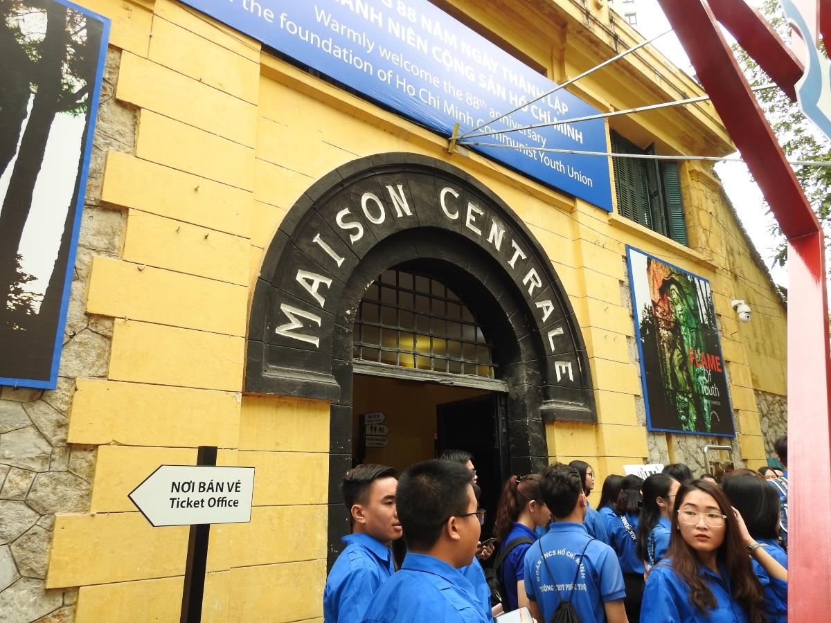Viaggio in Vietnam: capitale Hanoi