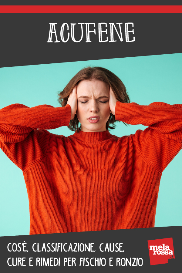 acufene: cos', cause, sintomi e cure
