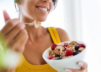 20 cibi a meno di 50 calorie perfetti da mangiare a dieta
