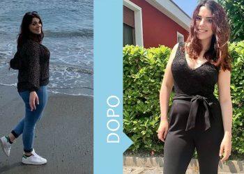 dieta melarossa andrea 13 kg