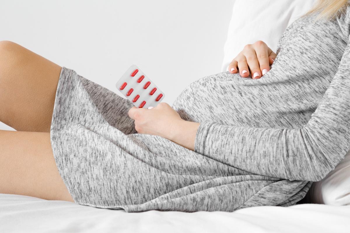 anemia in gravidanza