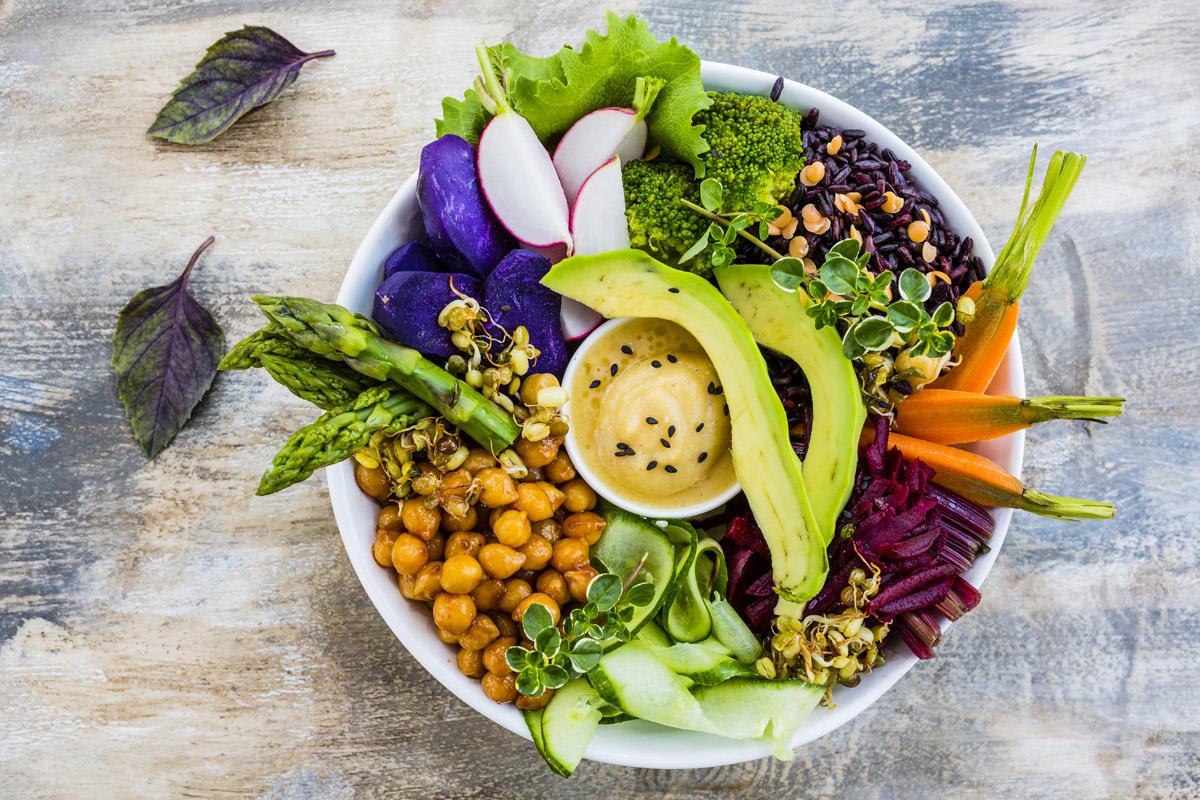Bowl: come inserirla nella tua alimentazione