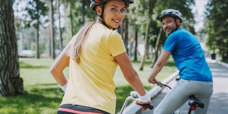Giornata Mondiale della Bicicletta: 3 buoni motivi per pedalare, in strada, a casa e in acqua