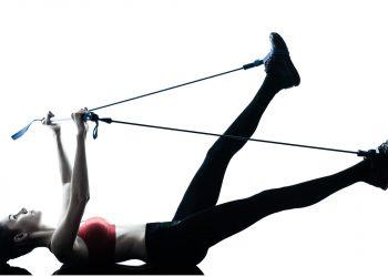 Gymstick: la barra con gli elastici per allenare tutto il corpo a casa tua
