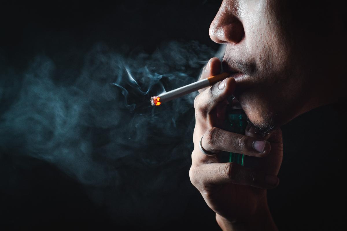 ipertensione e fumo