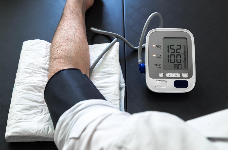 ipertensione: diagnosi