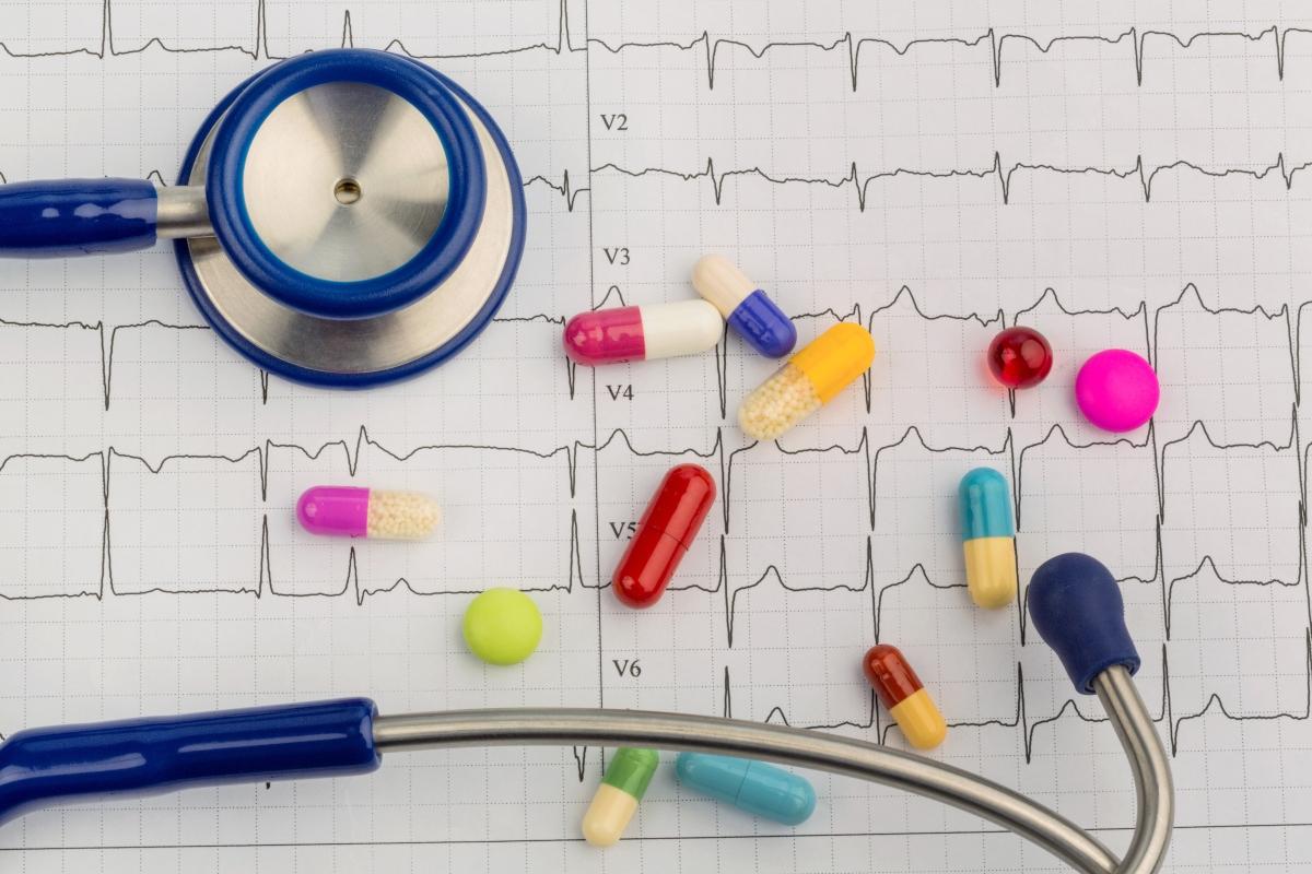 quali farmaci per curare l'ipertensione