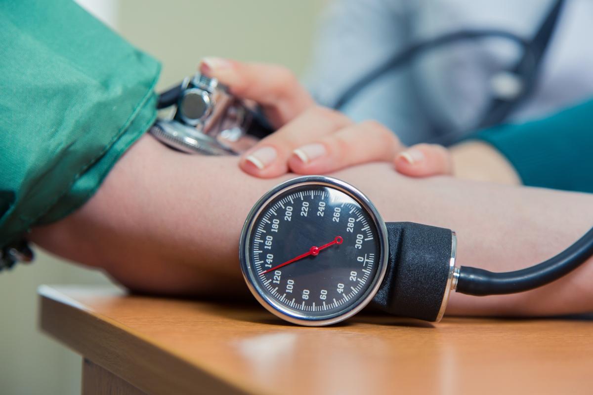 ipertensione e pressione arteriosa