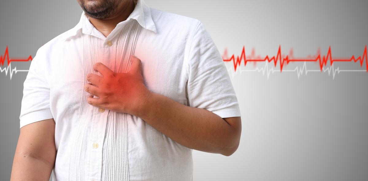 ipertensione: rischi per la salute