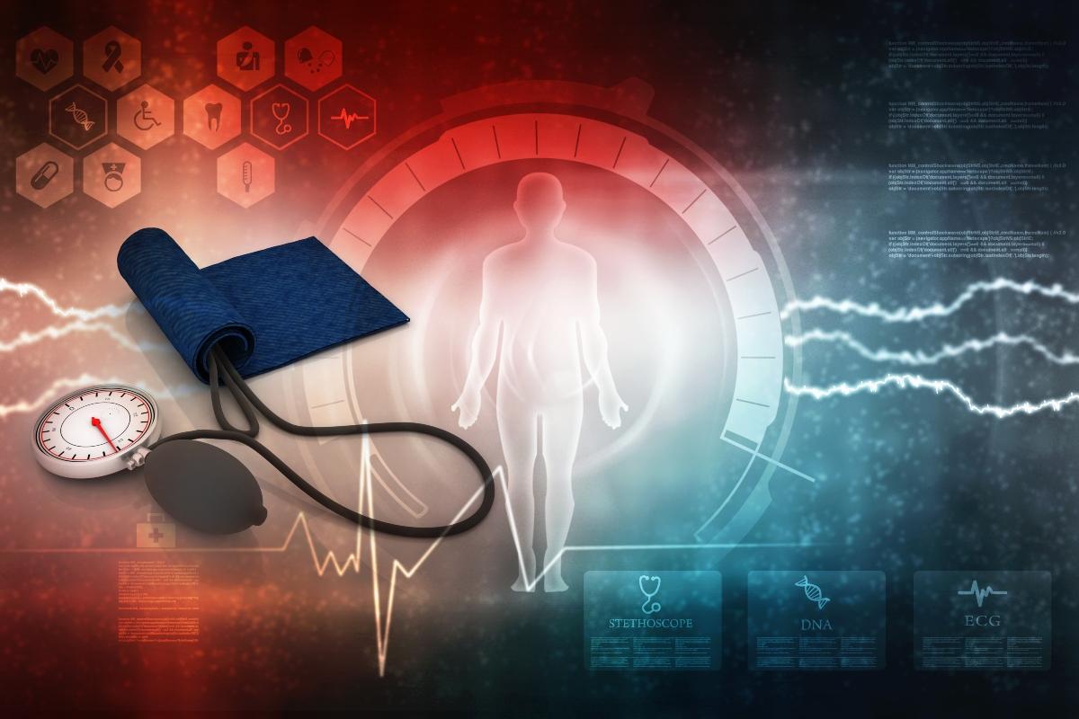 ipertensione: storia e studi scientifici