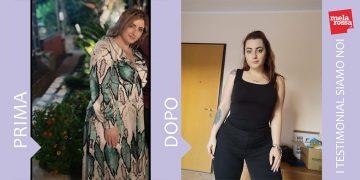 dieta melarossa marika 16 kg