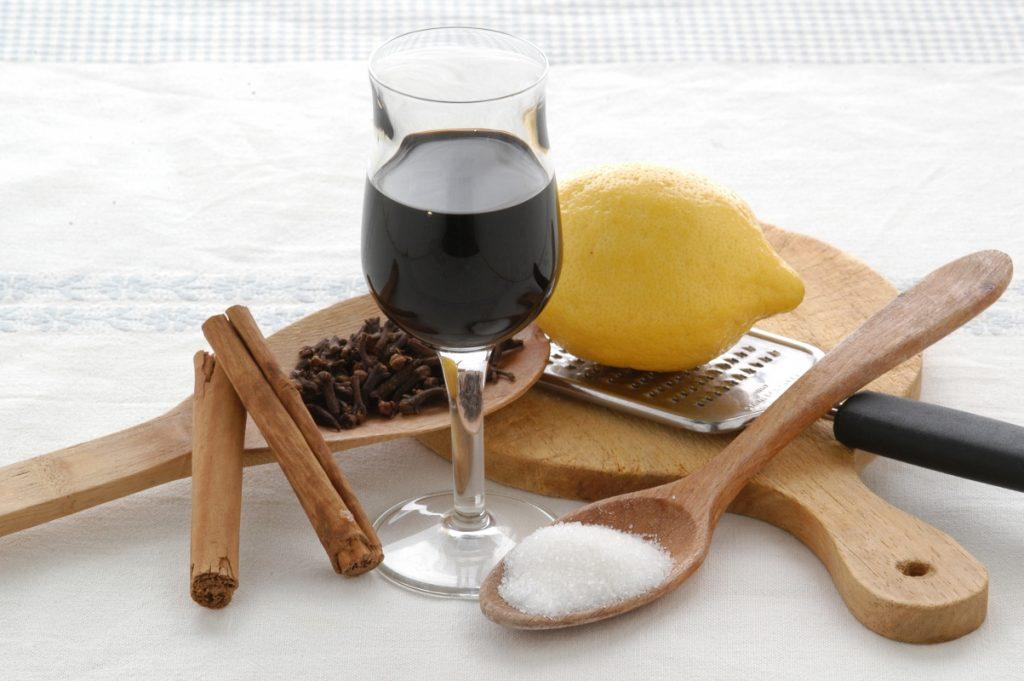 nocino: ricetta tradizionale