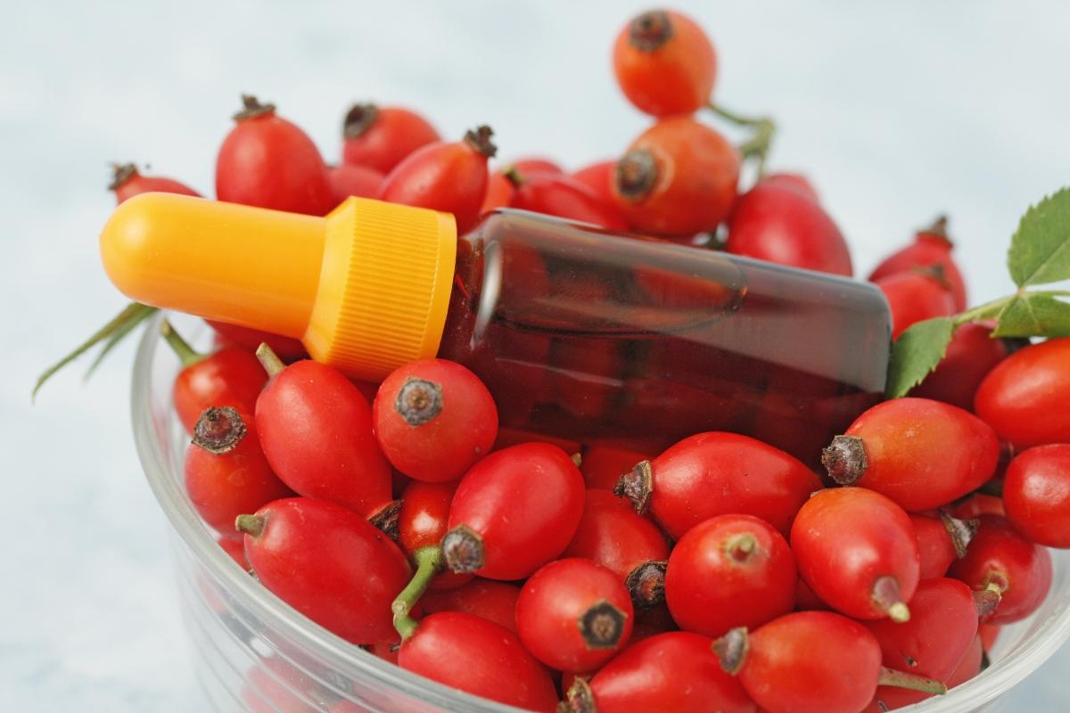 oli vegetali benefici per la pelle