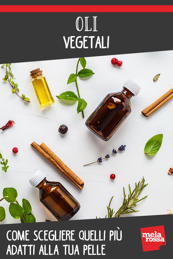 Oli vegetali: quali usare, benefici e come scegliere quelli adatti a te
